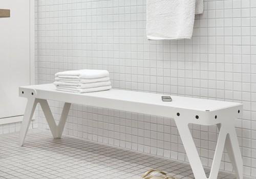 Bra bänk ‹ Dansk inredning och design FN-31