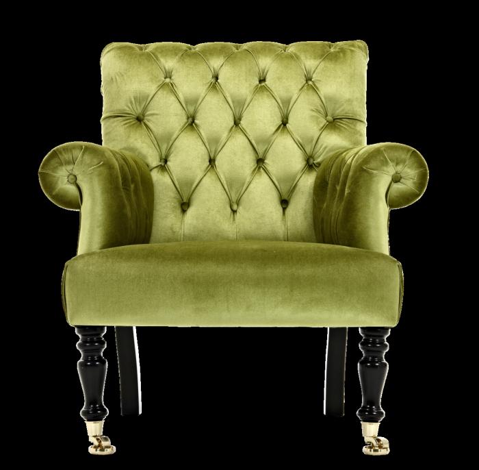 Sköna gröna detaljer som skapar stilen u2039 Dansk inredning och design