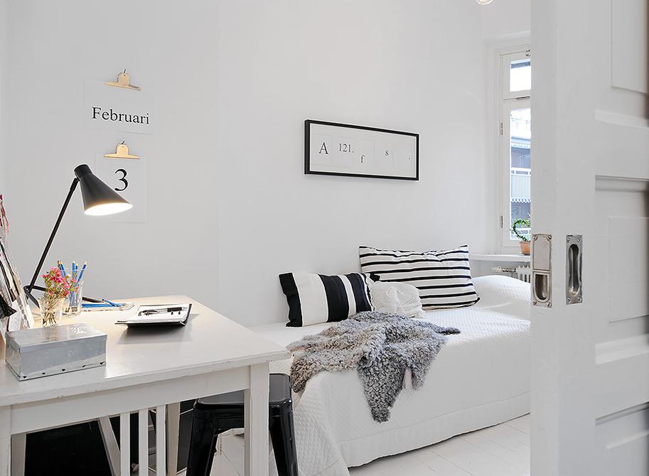 Inspirerande Sovrum Från Alvhem Mäkleri ‹ Dansk Inredning