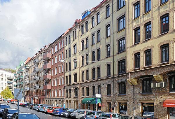 kontanter ledsagare liten i Göteborg