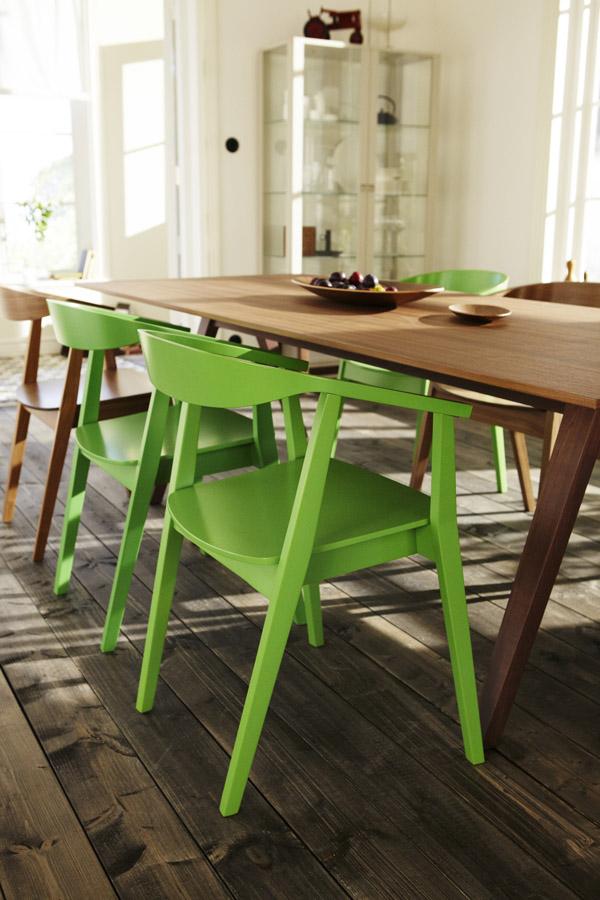 IKEA:s nya vårkollektion Stockholm ‹ Dansk inredning och design