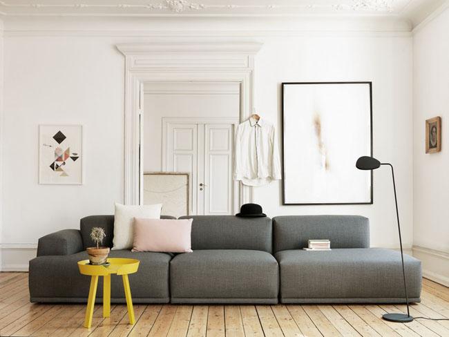 Muuto - dansk design inredning