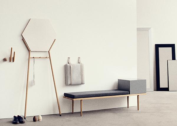 8 vintriga inredningsdetaljer i lila dansk inredning och. Black Bedroom Furniture Sets. Home Design Ideas