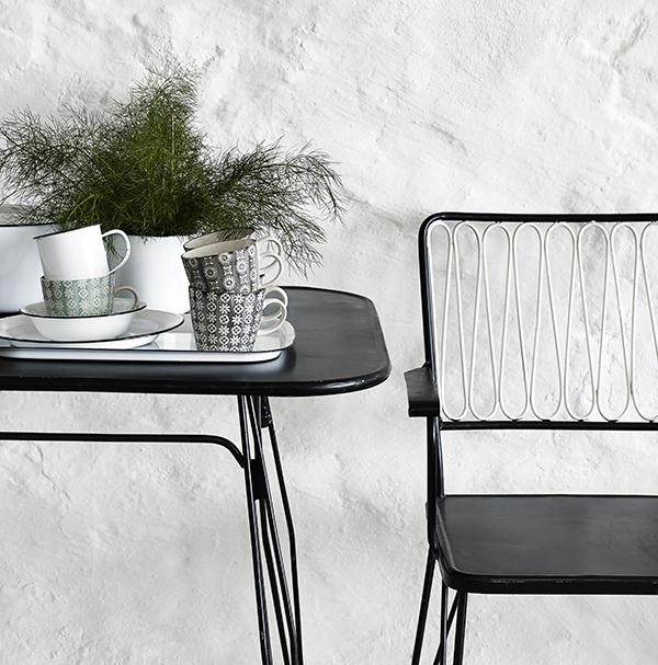 Danska Kok Och Dansk Design : danska kok och dansk design  Danska mobeljotten Ilva har kommit
