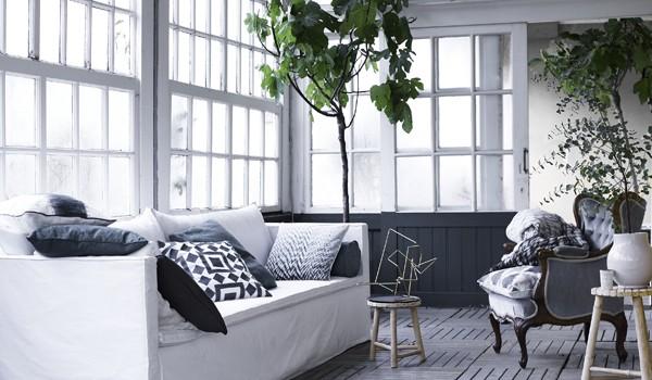 Inredning Textil   Tapet ‹ Dansk inredning och design bad7efe0bc11f
