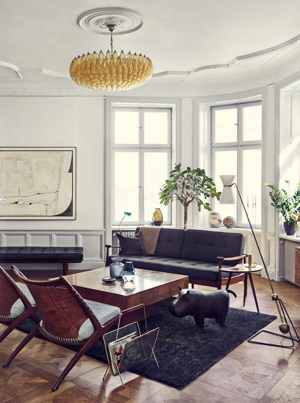 design inredning stockholm