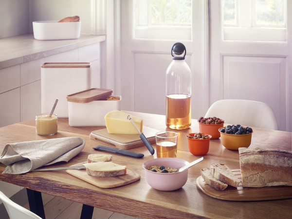 Design Koksredskap :  koksredskap med bosta funktionalitet o Dansk inredning och design