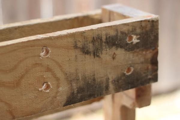DIY u2013 Bygg din egna dagbädd av lastpallar u2039 Dansk inredning och design
