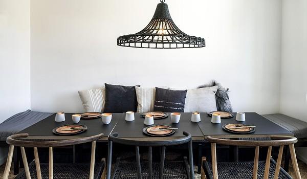 Inredning Textil & Tapet ‹ Dansk inredning och design