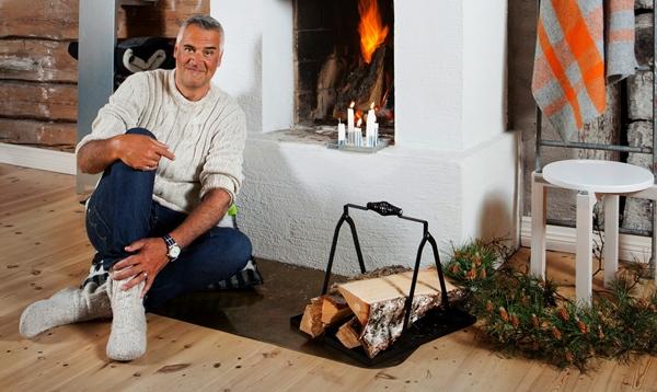 Intervju med Ernst Kirchsteiger om jul och inredning u2039 Dansk inredning och design