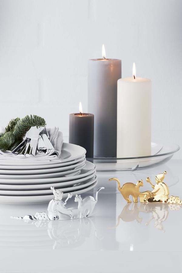 Karen Blixen Jul Nisse med grød