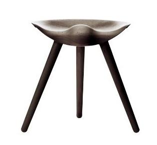 ML42 oak stool
