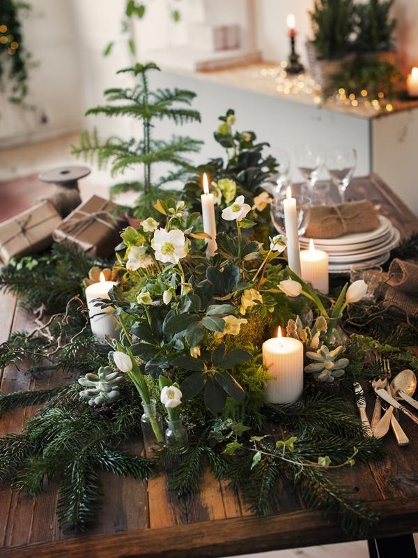Plantagen_grön jul