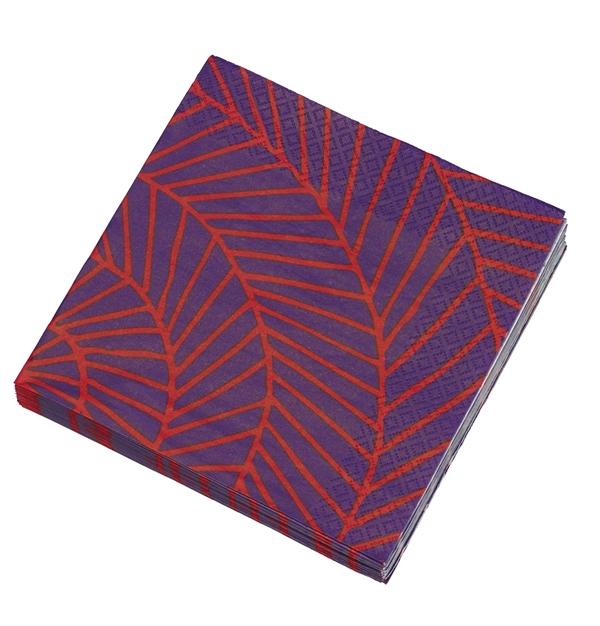 Rondello_lilac_napkin_33cm