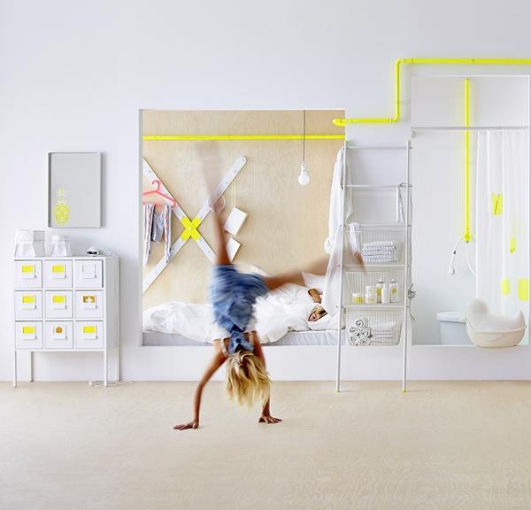 SPRUTT IKEA Februari 2015