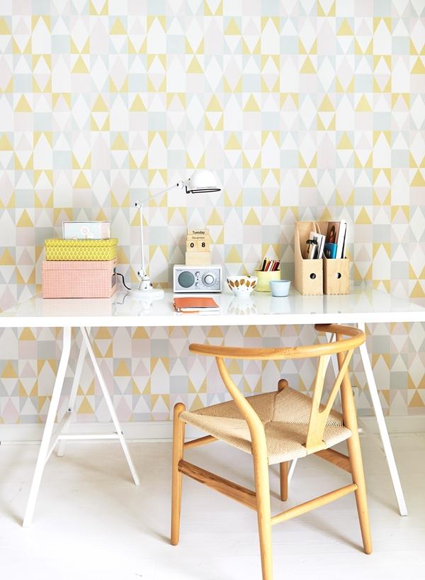 alice rosa 109-01 skrivbord