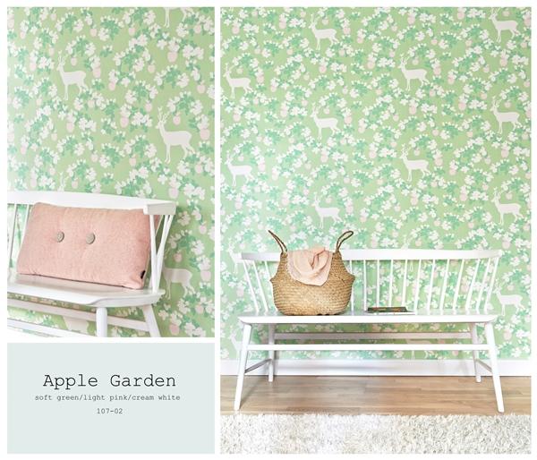 appel garden gron 107-02