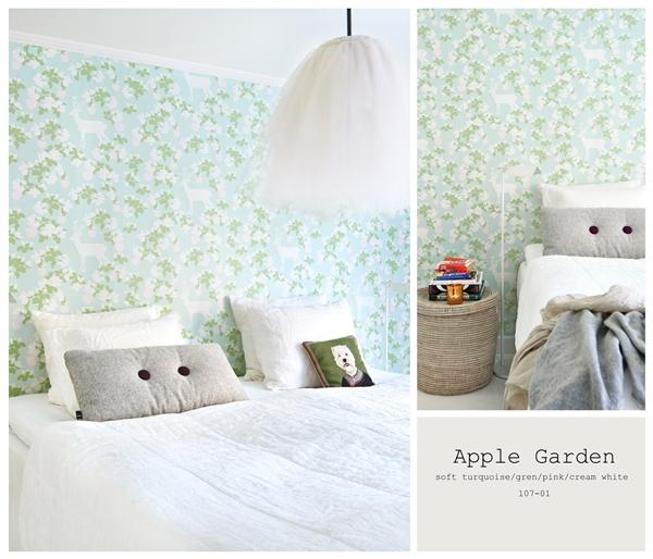apple garden turkos 107-01