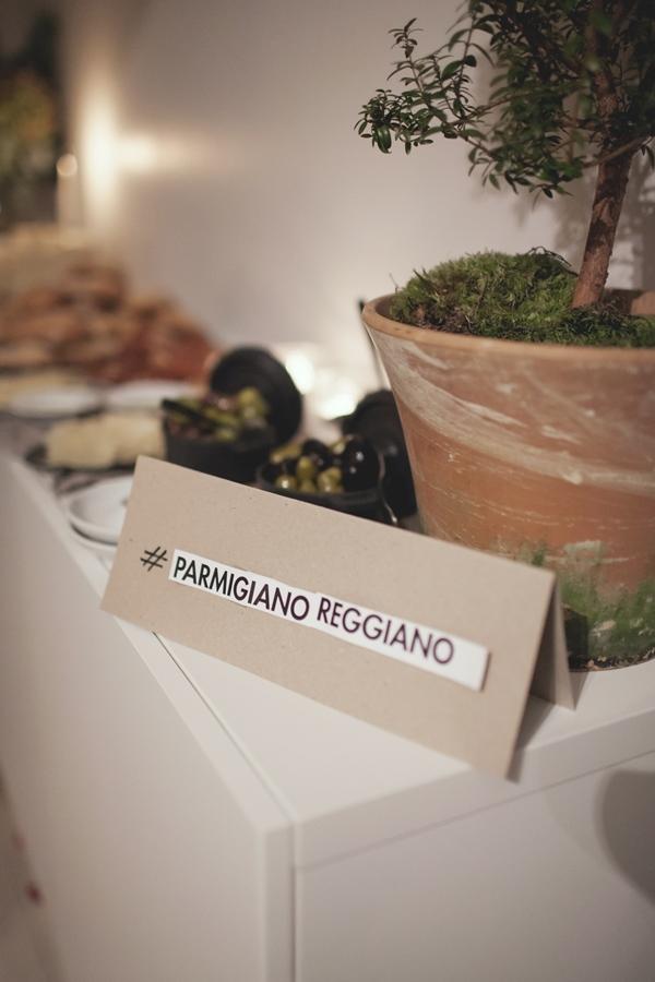 bloggträff Italiensk fest afton trendenser 19