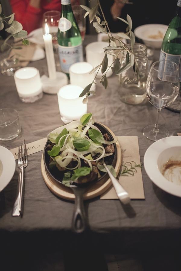 bloggträff Italiensk fest afton trendenser 4