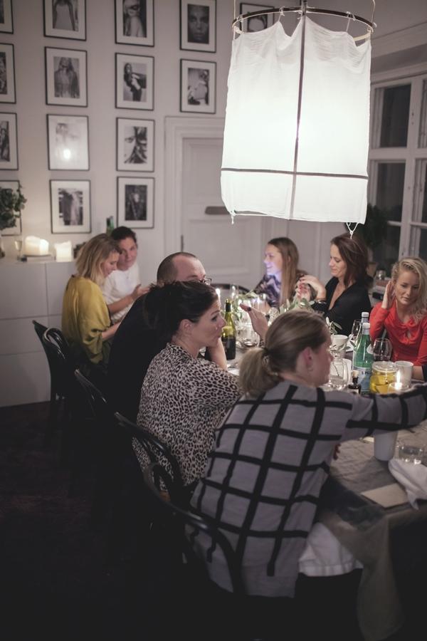 bloggträff Italiensk fest afton trendenser 6