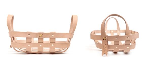 letaher strap basket Trendsisters.se