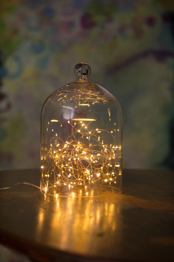 micro ljusslinga