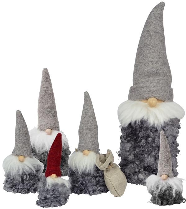 norrgavel julen 2014 tomtar