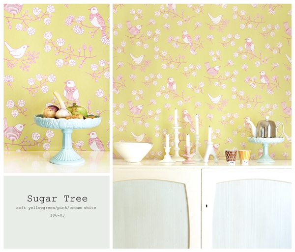 sugar tree green 106-03