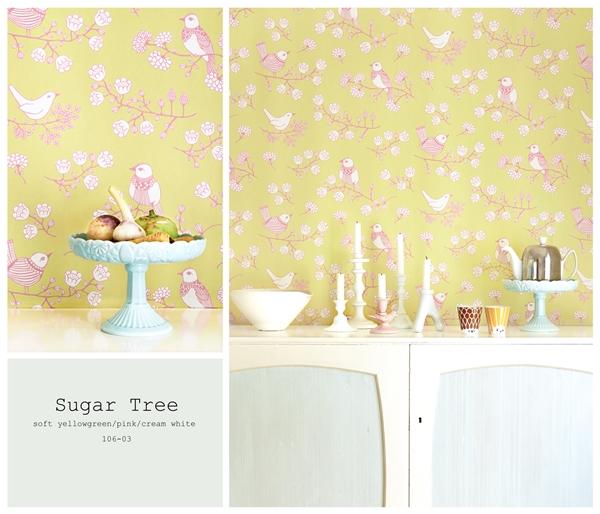 sugar tree green 106-03