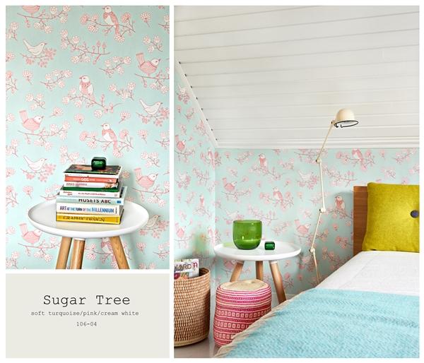 sugar tree rosa 106-04
