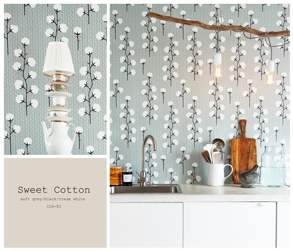sweet cotton gra