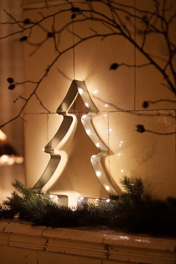 tree christmas watt veke