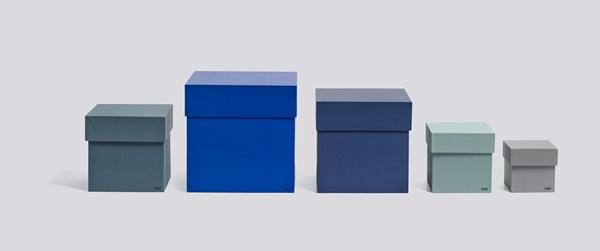 Box Box blue
