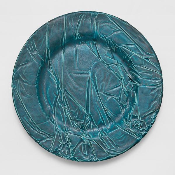 Copper Plate Daniel van Dijck