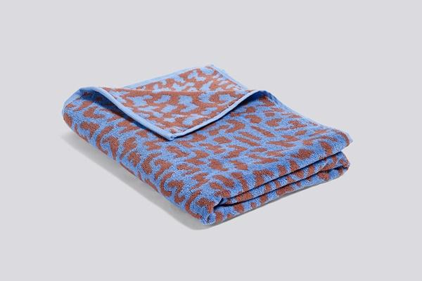 IT beach towel