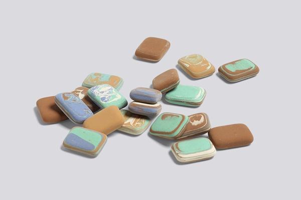 Marble Eraser all