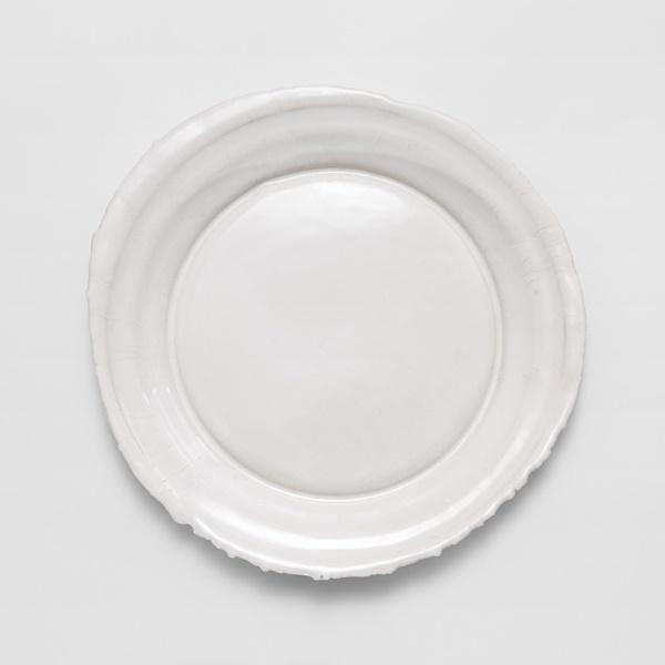 Rough Edge Plate Daniel van Dijck