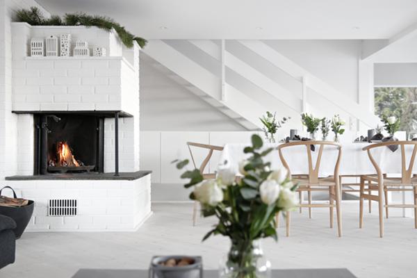 Table-setting-Christmas