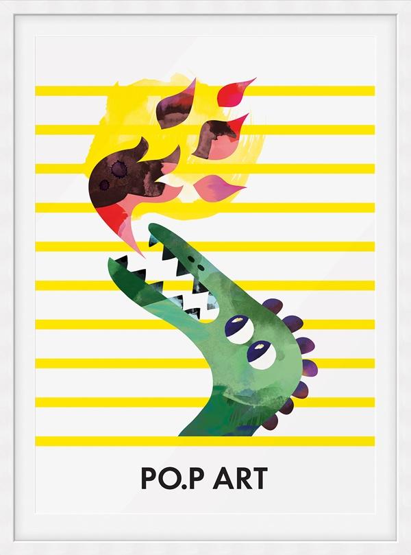 POP ART Polar & Pyret
