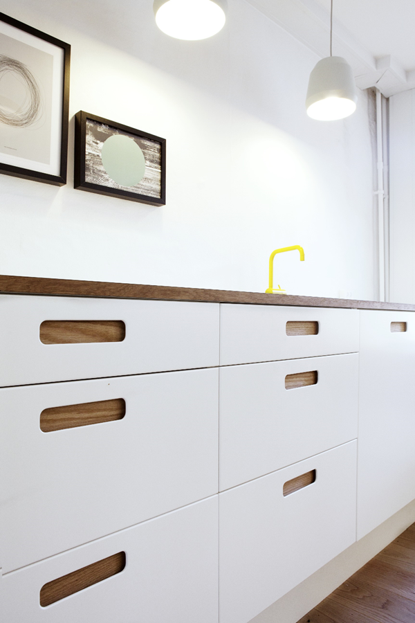 reform kitchen design