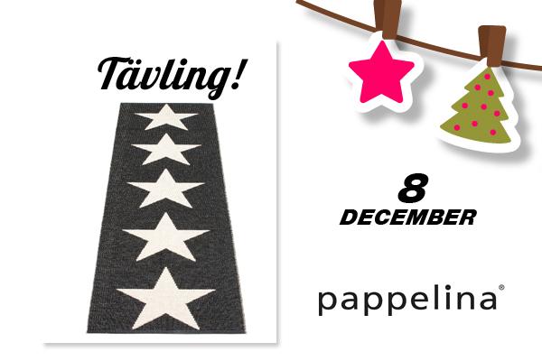 julklappskalender royaldesign trendspanarna