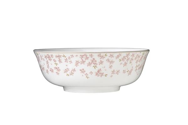 Slåpe Rosa bowl 22cm