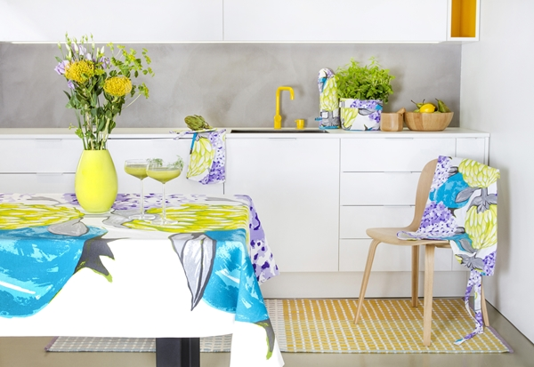Vallila_SS15_Artisokka_turquoise_kitchen_accessories_photographerHennaSoronen