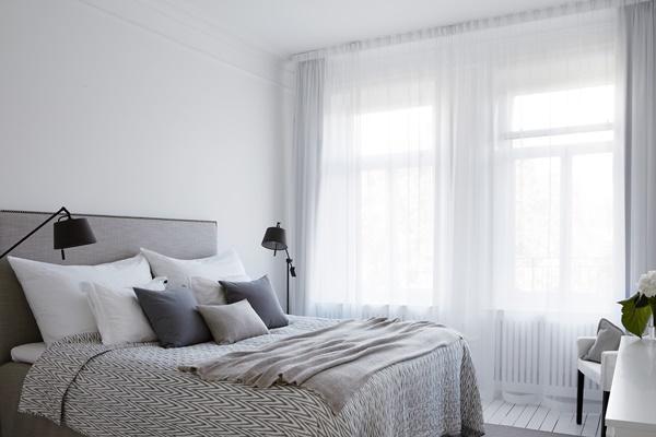 Romantiskt sekelskifte möter smakfull modern design ‹ Dansk ...