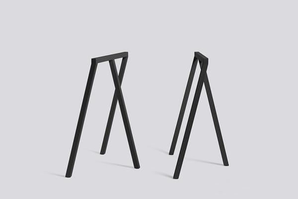 Loop Stand Frame black