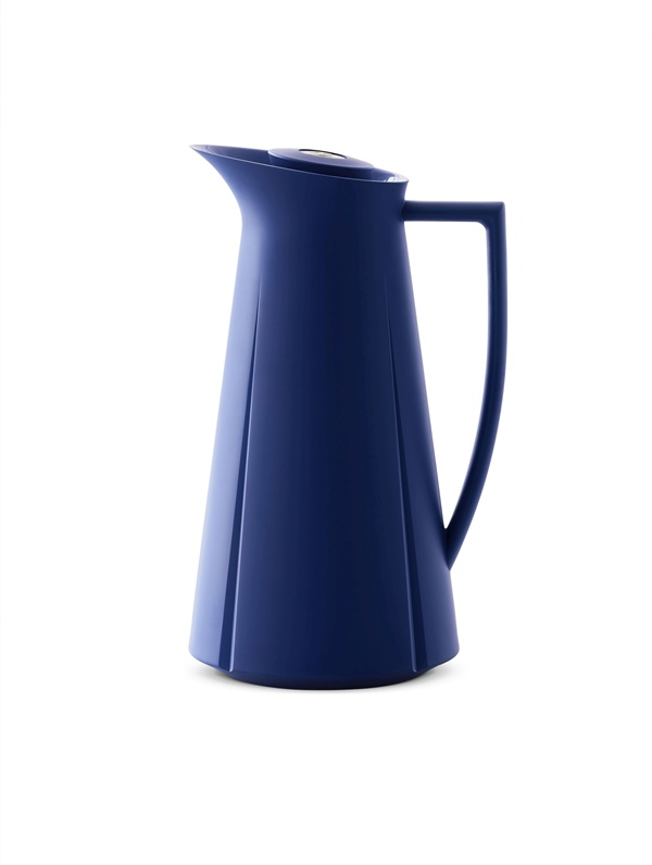 ROS_Grand Cru_Thermo Pot_Dark Blue