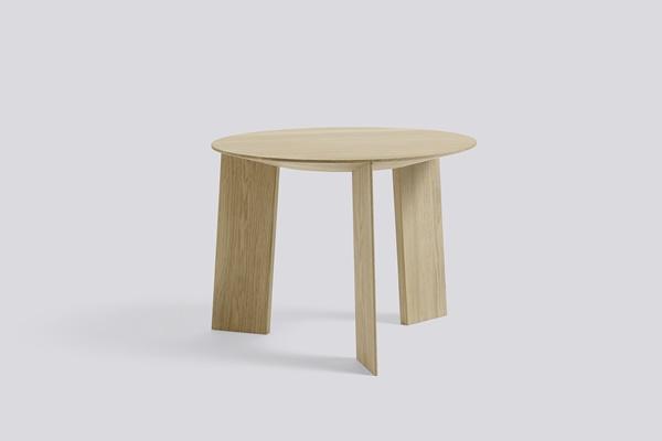 WH Elephant Table 50 oak soap