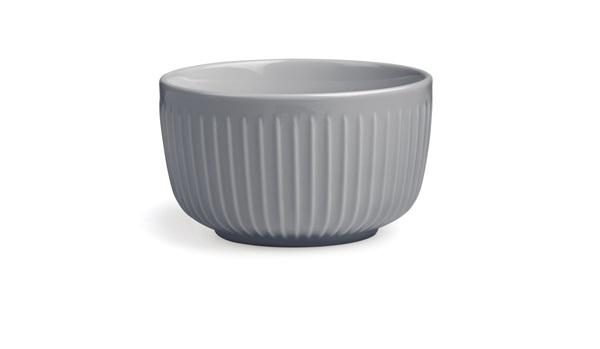 15110 Hammershøi Bowl Ø130 Marble