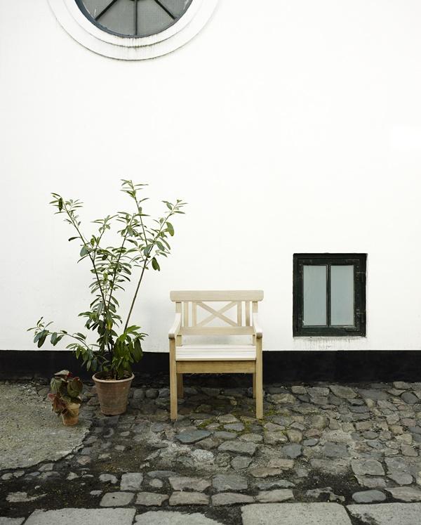 Drachmann Chair, Teak 03